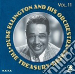 Treasury shows vol.11 cd musicale di Duke ellington & his