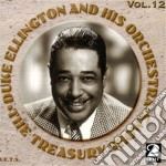 The treasury shows vol.12 cd musicale di Duke ellington & his