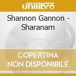Sharanam cd musicale di Sharon Gannon