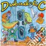 2000: a bass odyssey cd musicale di Dubadelic