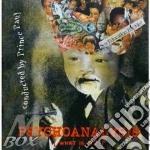 Psychoanalysis cd musicale di Paul Prince