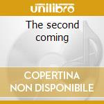 The second coming cd musicale di Spectre