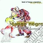 Tango negro cd musicale di Artisti Vari