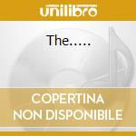 The..... cd musicale