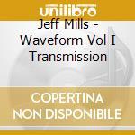 Waveform 1 cd musicale
