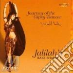 Raks sharki 3 cd musicale di Jalilah