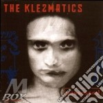 Possessed cd musicale di Klezmatics