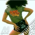 Arsequake ! cd musicale di Kids Yonder