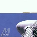 Offene schleifen cd musicale di Physics Sensual