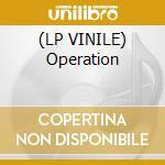 (LP VINILE) Operation lp vinile