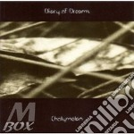 CHOLYMELAN cd musicale di DIARY OF DREAMS