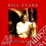 Starfish & the moon cd musicale di Bill Evans