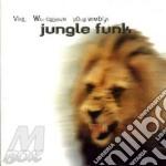 Vinx will calhoun doug... cd musicale di Funk Jungle