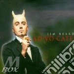 Ad-vo-cate - cd musicale di Jim Beard