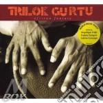 AFRICAN FANTASY cd musicale di TRILOK GURTU