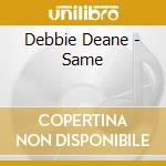 Debbie dane cd musicale di Debbie Dane