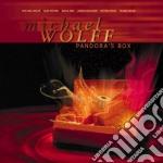 PANDORA'S BOX cd musicale di WOLFF MICHAEL