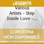 STEP INSIDE LOVE - JAZZY TRIBUTE BEATLES cd musicale di ARTISTI VARI
