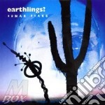 Human beans cd musicale di Earthlings