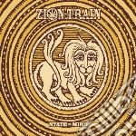 Zion Train - State Of Mind cd musicale di Train Zion