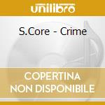 Crime cd musicale