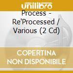Process cd musicale