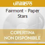 Paper star cd musicale di Fairmont