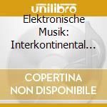 Elektric musik vol.2 cd musicale