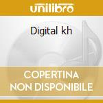 Digital kh cd musicale