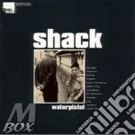 Waterpistol cd musicale di Shack