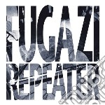 REPEATER + 3 BONUS TRACKS cd musicale di FUGAZI