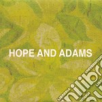 HOPE AND ADAMS cd musicale di WHEAT