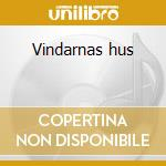 Vindarnas hus cd musicale