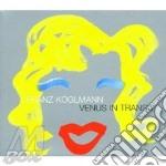 Venus in transit cd musicale di Franz Koglmann