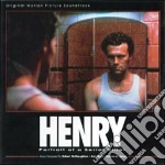 Henry cd musicale