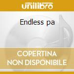 Endless pa cd musicale