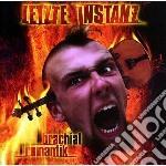 Brachialromantik cd musicale di Instanz Letzte