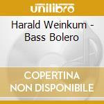 A BASS BOLERO cd musicale di BASS TALK 8