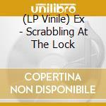 (LP VINILE) Scrabbling at the lock lp vinile di EX