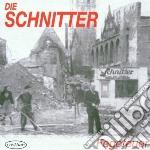 Fegefeuer cd musicale di Die Schnitter