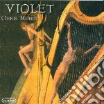 Omnis mundi cd musicale di Violet
