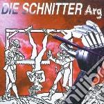 Arg cd musicale di Die Schnitter