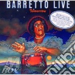 Live in new york cd musicale di Ray Barretto