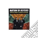 (LP VINILE) 13 POINT PROGRAM... lp vinile di NATION OF ULYSSES