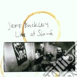 LIVE AT SIN E' cd musicale di BUCKLEY JEFF
