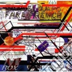 FAKE FRENCH                               cd musicale di Guapo El