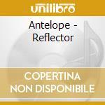 Reflector cd musicale di ANTELOPE