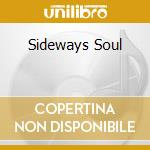 SIDEWAYS SOUL cd musicale di JON SPENCER/DUB NARCOTIC