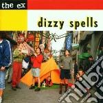 THE EX cd musicale di EX