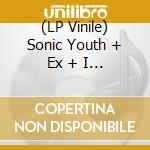 In the fish.-lp cd musicale di SONIC YOUTH EX ICP